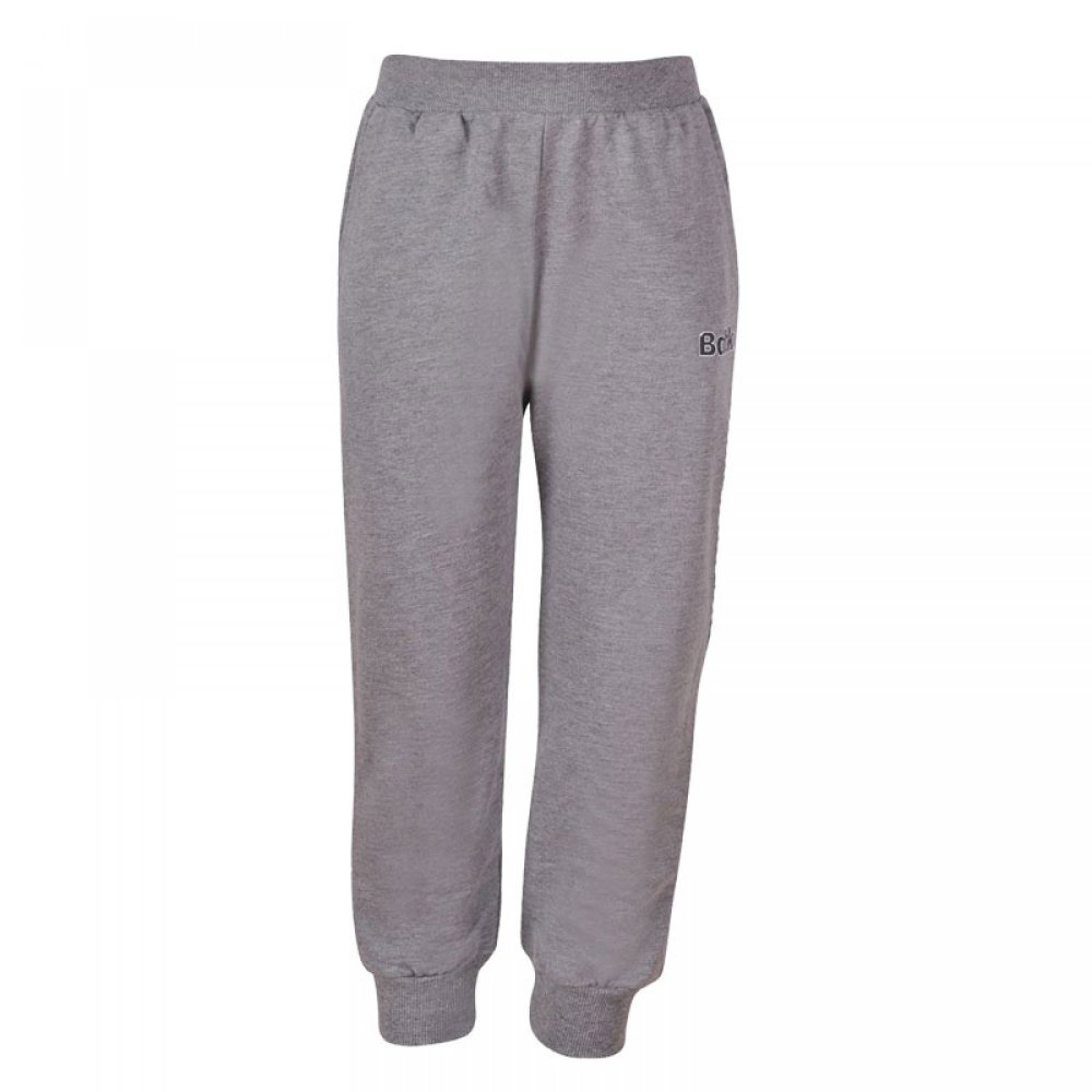 424826c2c43 Body Talk Basics Boys Pants 1181-750300-Grey | Doctorsports.gr