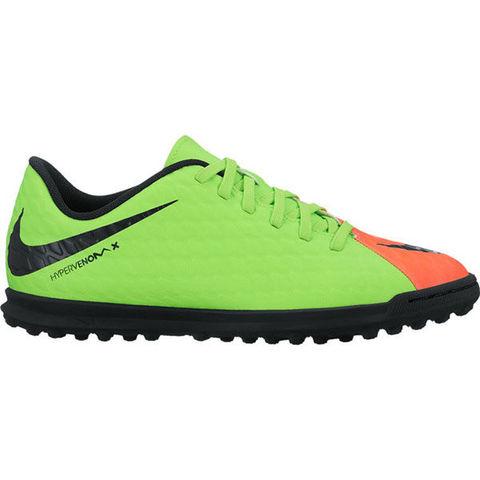 brand new 5649f ccd95 Nike Nike Jr HypervenomX Phade III TF (852585-308)