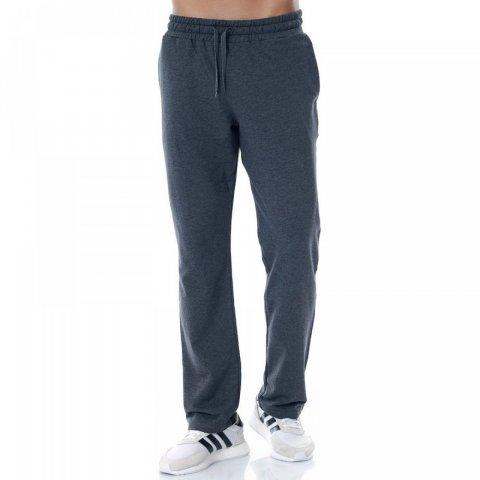 3812a589306 Body Talk Body Talk Men Pants (1182-951200-Drk Grey Melange)