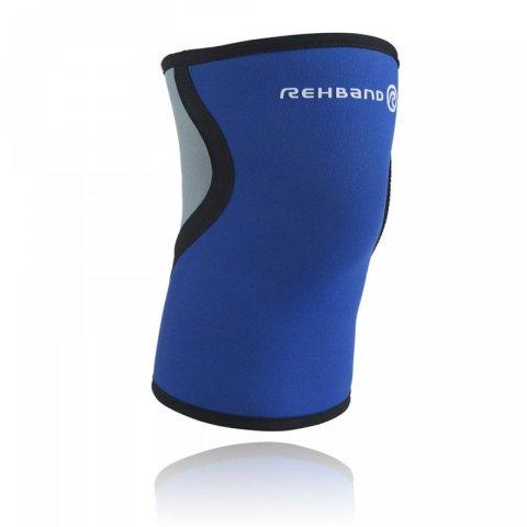 Rehband Rehband Basic Knee Sleeve 3mm (7953-Blue) 2bbdd7e30a9