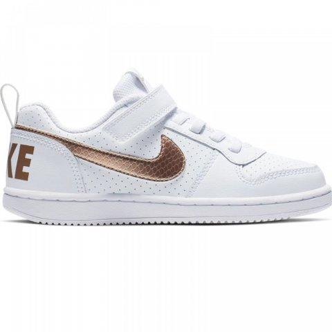 brand new 5228a 7569e Nike Nike Court Borough Low EP PSV (BV0748-100)